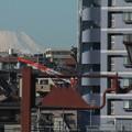 また1つ減る東京の富士見坂