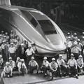 Photos: 【鉄道伝説第3シーズン】「500系新幹線~営業運転・時速300kmへの挑戦<前編>」