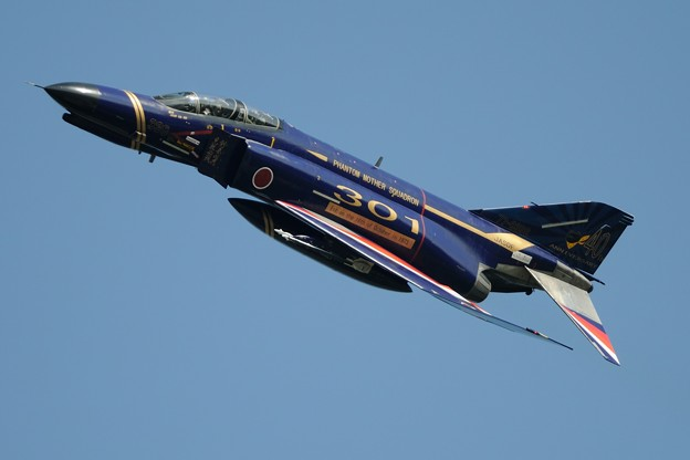 D300s_20131027_1294 築城基地航空祭 F-4EJ改