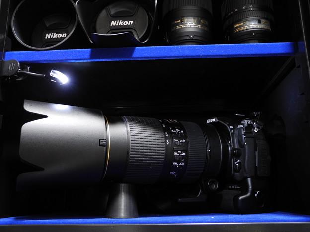 Photos: AF-S NIKKOR 80-400mm f/4.5-5.6G ED VR