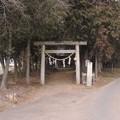Photos: 【八百万】栃木県岩舟町静和鹿島神社