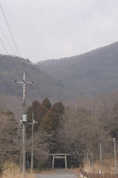Photos: 【八百万】栃木県岩舟町鷲巣鷲神社2