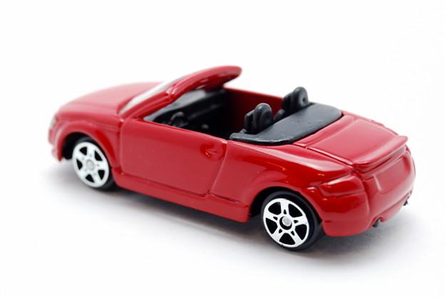 Maisto_Audi TT Roadster_002