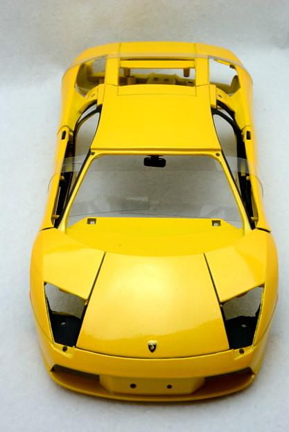 welly_Lamborghini Murcielago_004