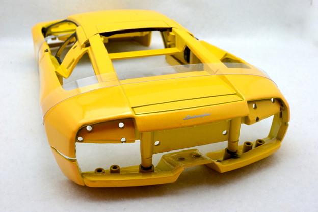 welly_Lamborghini Murcielago_003