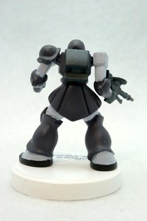 BANDAI_GUNDAMミニフィギュアセレクションプラス MS-06 GAVANE'S BORJARNON_002