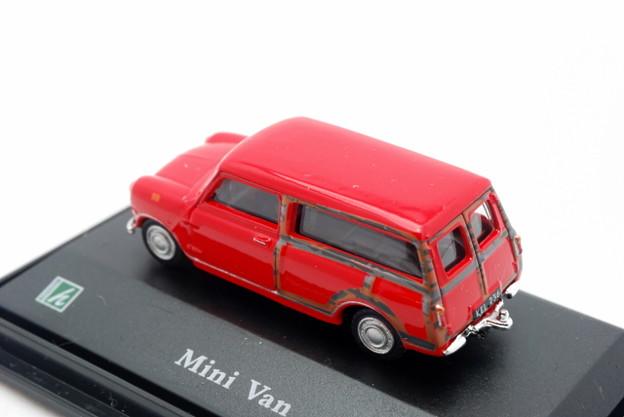 HONGWELL_BMW Mini Van_002