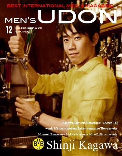 MEN'S UDON 2011