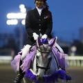 写真: 川崎競馬の誘導馬06月開催 あやめVer-120611-15-large