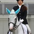 写真: 川崎競馬の誘導馬06月開催 初心者マークVer-120615-04-large