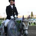 写真: 川崎競馬の誘導馬07月開催 七夕飾りVer-120702-07-large
