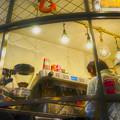 Photos: barista