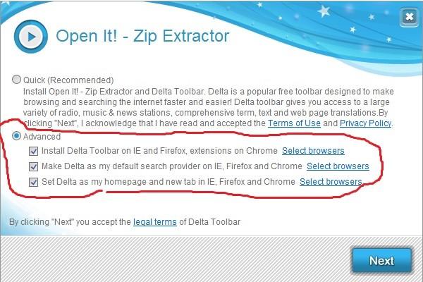 delta toolbar1