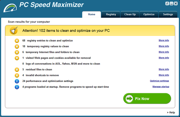 pc speed maximizer0