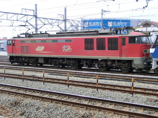 JR貨物:EF510形-01