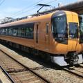 Photos: 近鉄:22600系(22653F)・22000系(22110F)-01
