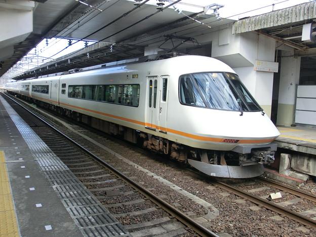 近鉄:21000系(21101F)-01