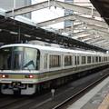 Photos: JR西日本:221系(NC608)-02