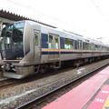 Photos: JR西日本:321系(D17)-02