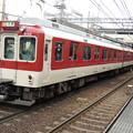 近鉄:8600系(8606F)・1249系(1251F)-01