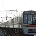写真: 大阪市交通局:66系(66605F)-01