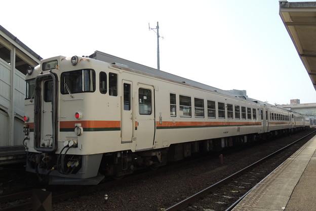 JR東海:キハ48形-04