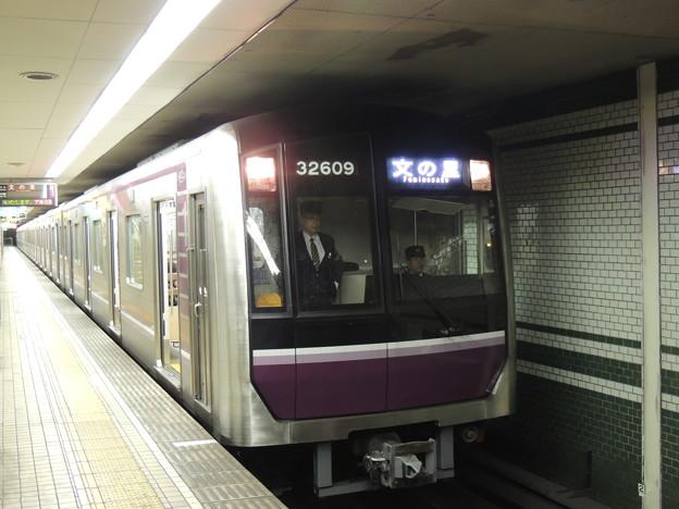 大阪市交通局:30000系(32609F)-01