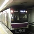 Photos: 大阪市交通局:30000系(32609F)-01
