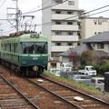 写真: 京阪:600形(619F)-01