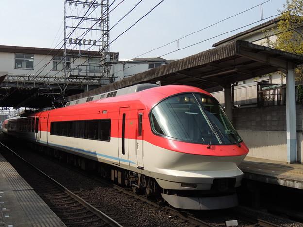 近鉄:23000系(23103F)-02