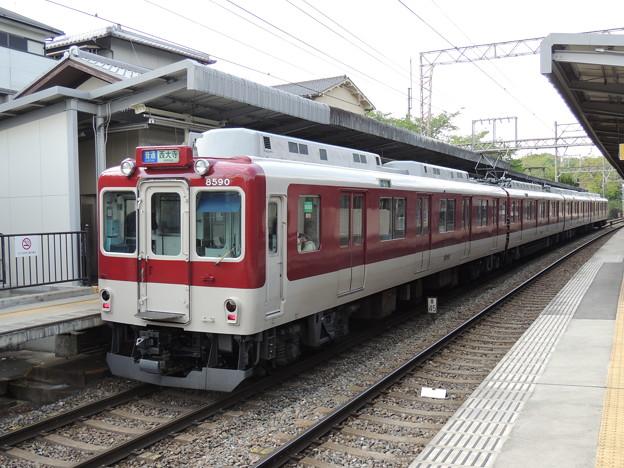 近鉄:8000系(8730F)-03