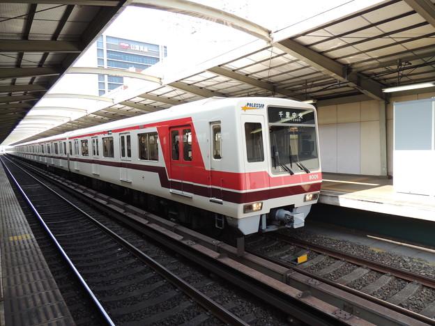 北大阪急行:8000系(8005F)-01