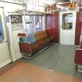 Photos: 名鉄:6500系(車内)-02