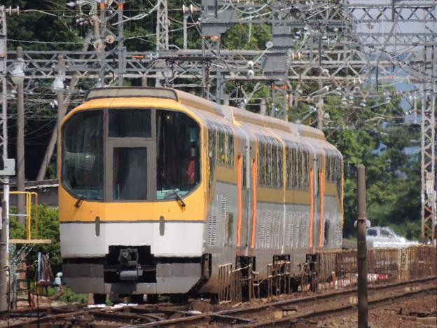 近鉄:20000系(20101F)-01