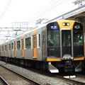 阪神:1000系(1604F・1603F・1211F)-01