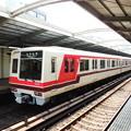 Photos: 北大阪急行:8000系(8005F)-02