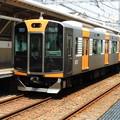 写真: 阪神:1000系(1203F)-01