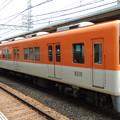 Photos: 阪神:8000系(8213F)-01