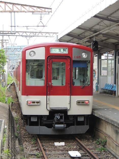 近鉄:1021系(1025F)-01