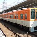 写真: 阪神:8000系(8225F)-01