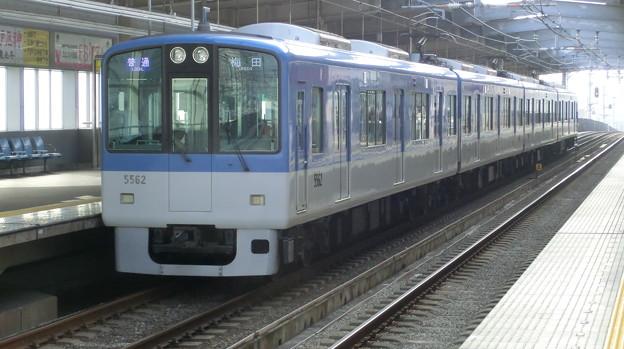 阪神:5550系(5551F)-02