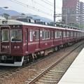 Photos: 阪急:7000系(7027F)-01