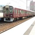 Photos: 阪急:9000系(9008F)-01