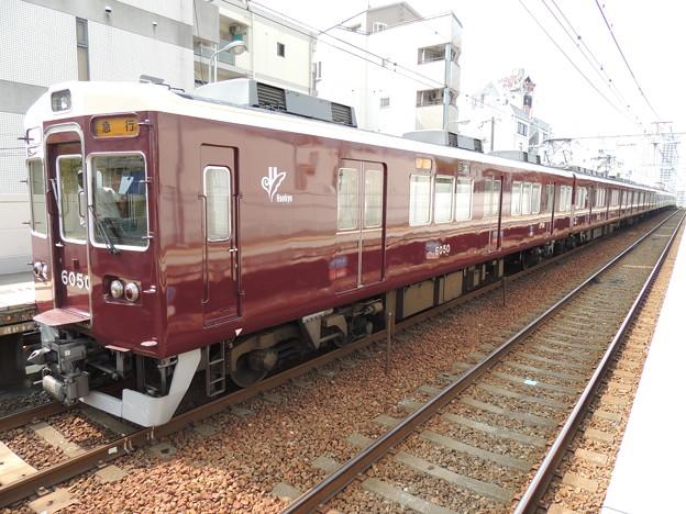 阪急:6000系(6050F)-03