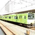 写真: JR西日本:201系(ND615)-02