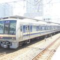 JR西日本:207系1000番台(S27)-02