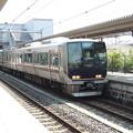 Photos: JR西日本:321系(D21)-02