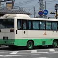 Photos: 奈良交通-056