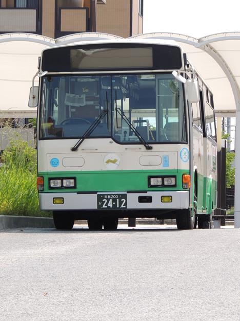 Photos: 奈良交通-057