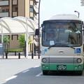 Photos: 奈良交通-058